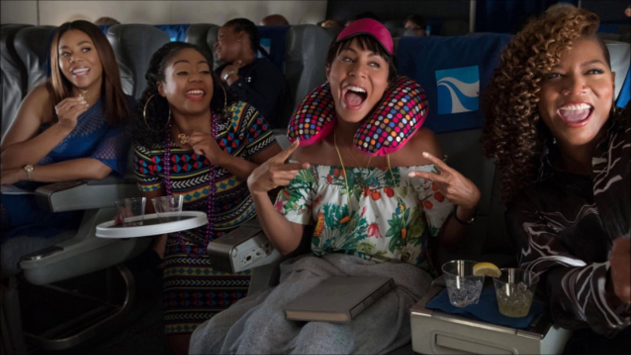 Download Movie Review: Girls Trip: Funny or save your money? $$$$
