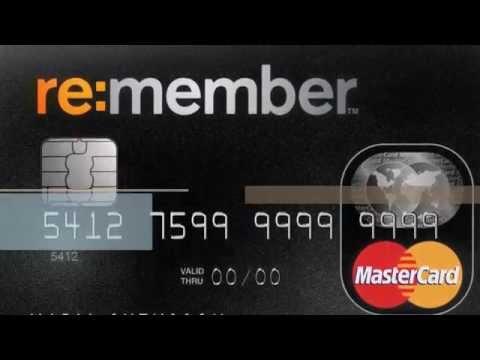 Test av Re:Member MasterCard - KredittGuiden