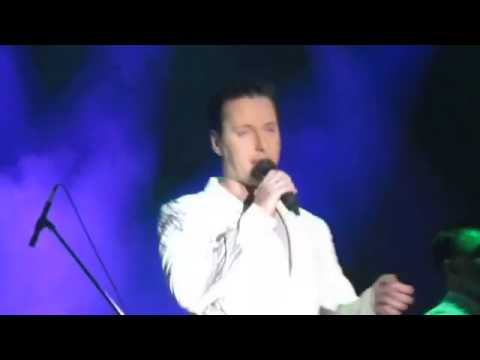 "VITAS_The Bird of Happiness_St.Petersburg_Russian Tour 2013 ""Mommy and Son"""