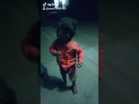 Mari Nakhrali Bhabhi.!! Is Chote Bache Ne Aisa Dance Kiya Ki Sab Dekhte Rah Gaye...