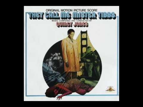Quincy Jones ‎– They Call Me Mister...