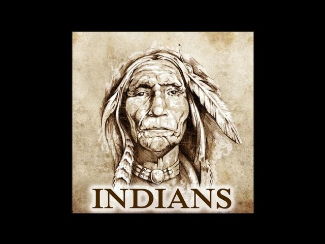 Indian Calling Yeha Noha Native American Music Youtube