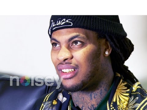 Waka Flocka Responds To Comments Left On Youtube About Him!