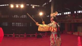 China's Treasure: Peking Opera