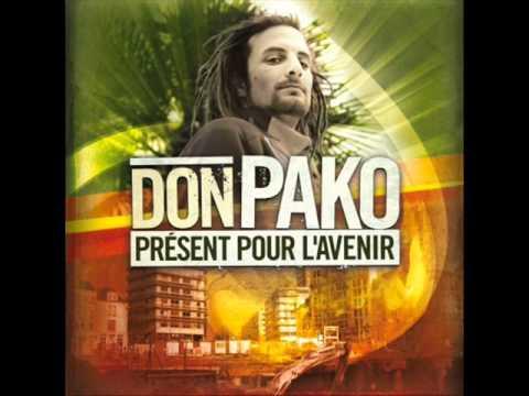 don pako-merci pour ta force