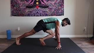 Chill Yin Yoga | Flexibility | 15 mins