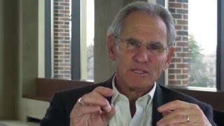Mindfulness as a Love Affair with Life: An Interview with Jon Kabat-Zinn