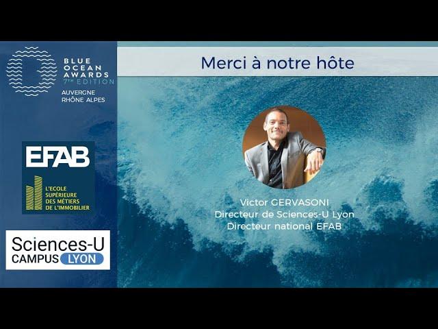 BlueCity by EFAB, Campus Sciences-U