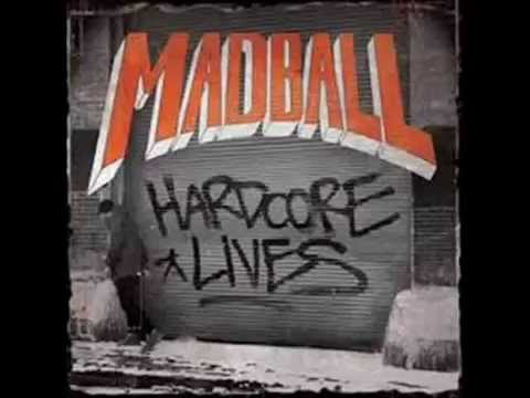 Madball - Hardcore Lives || Full Album