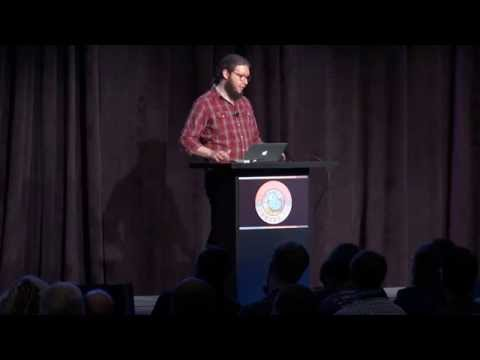 GopherCon 2016: Bernerd Schaefer - Go Without the Operating System