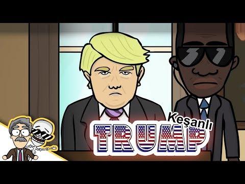 Keşanlı Trump  | Özcan Show