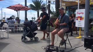 Brandy (Looking Glass) - Live at Pacific City - Scott G Cover