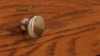 Bedroom Furniture - Aston Bedside Table