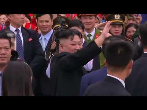 north-korean-leader-leaves-vietnam-after-summit