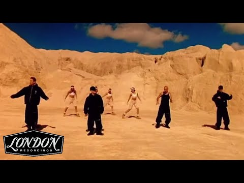East 17 - Hold My Body Tight (Official Video)