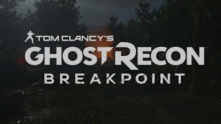 Tom Clancy's Ghost Recon Breakpoint BETA - Pierwsze wrażenia [DOBRE!]