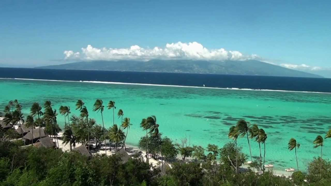 Moorea Is The Worlds Most Beautiful Island Youve