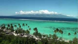 Moorea - French Polynesia