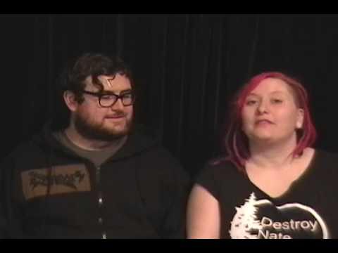 Nate & Tessa Allen