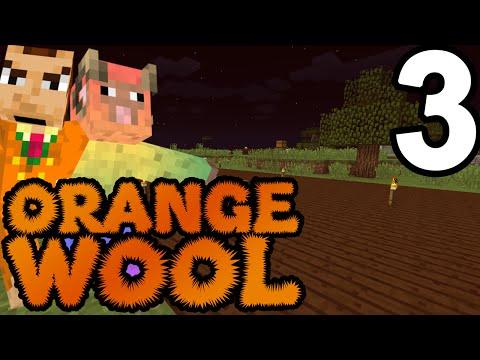 Orange Wool on Mindcrack - 3 (Season 3)