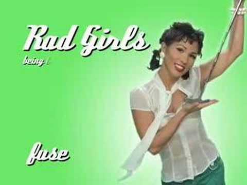 Fuse rad girls video — img 15
