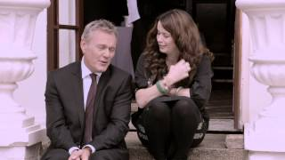 You, Me & Them outtakes feat. Eve Myles and Anthony Head