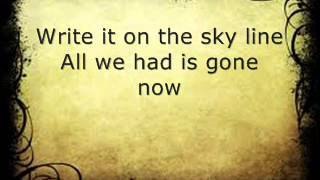 Repeat youtube video James Arthur - Impossible (Lyrics)