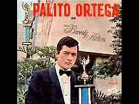 PALITO ORTEGA - ALBUM COMPLETO - EN EL BEVERLY HILTON - Lp Nº 8