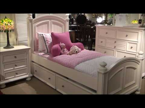 Cape Cod Bedroom Group By Winners Only Furniture