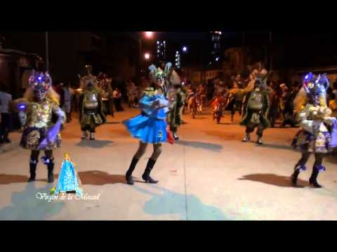 INVITACIÓN A LA FESTIVIDAD, VIRGEN DE LA MERCED IRPA IRPA 25-26-27 SEPTIEMBRE 2015