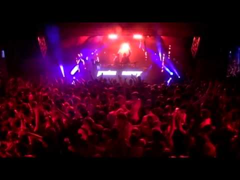 Knife Party UKF 3rd Birthday Live Stream
