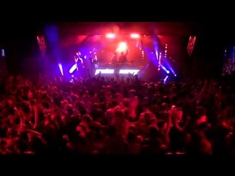 Knife Party UKF 3rd Birthday Live Stream