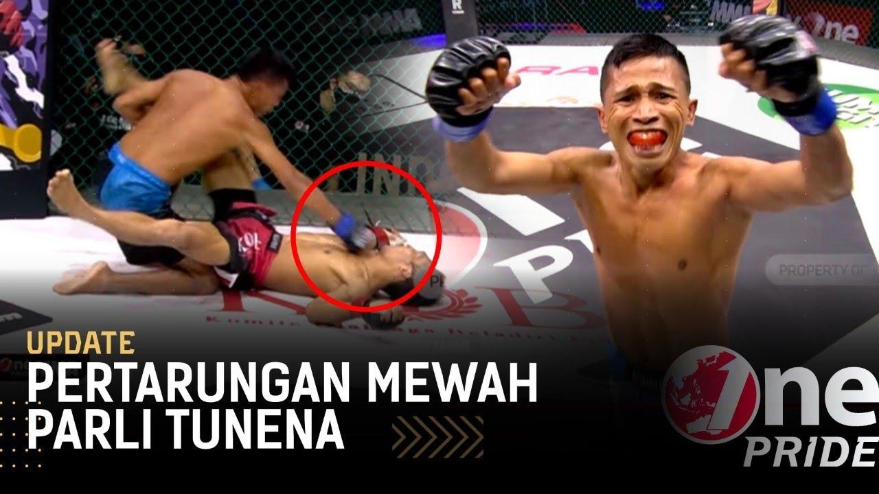 Secepat Kilat! Parli Tunena Beri Kejutan Kepada Muhammad Sanjaya | One Pride Update