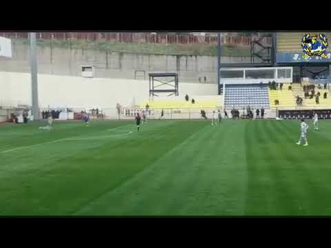 2.Lig Kırmızı Grup 16.Hafta | Bucaspor'umuz 3-1 Kastamonu Maçı | İlyas Çakmak'ın Cambazca Golü