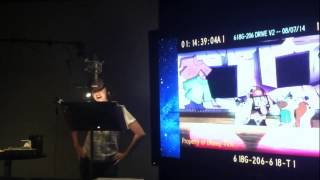 Gravity Falls - Sock Opera - Clip