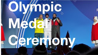 PYEONGCHANG 2018 Part 4 Medal Ceremony and PyeongChang Walkthrough