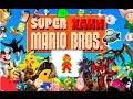 ХАКИ 9 2 Super Mario Bros mp3
