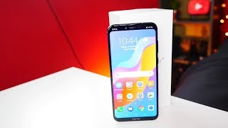 Best Budget Smartphone Under $300 - Huawei Honor Play Unboxing & Review