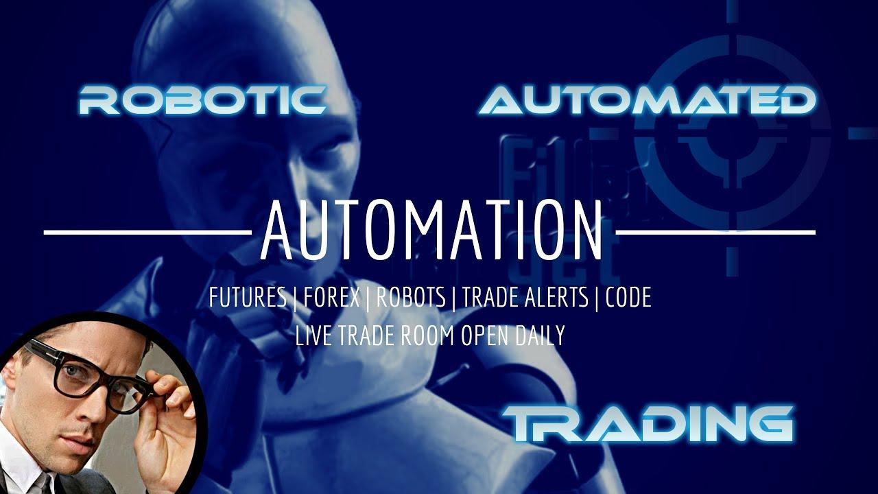 NinjaTrader 8 Automated Trading Strategies Systems & Trading Strategy