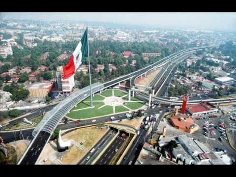 MEXICO.  Roads and  Highways HQ. 2009