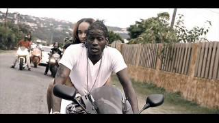 Aidonia - Fi Di Jockey - Dec 2012