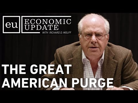 Economic Update: The Great American Purge