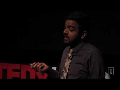 Every Opportunity Counts | Nishant Makhijani | TEDxUIUC
