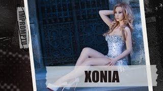 AustralianRomanian Artist Xonia Interview. Impromptu #Dukascopy