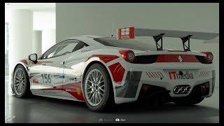 GT Sport - Online | Open Lobby Madness