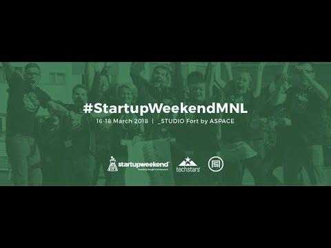Startup Weekend Manila