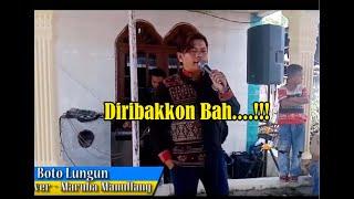 Maruba Manullang - Cover Boto Lungun Victor Hutabarat