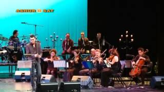 Assyria Night II Concert - Sydney - Bubkey Issac A