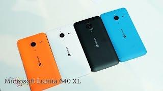 Microsoft Lumia 640 XĻ deutsch | Hands-on