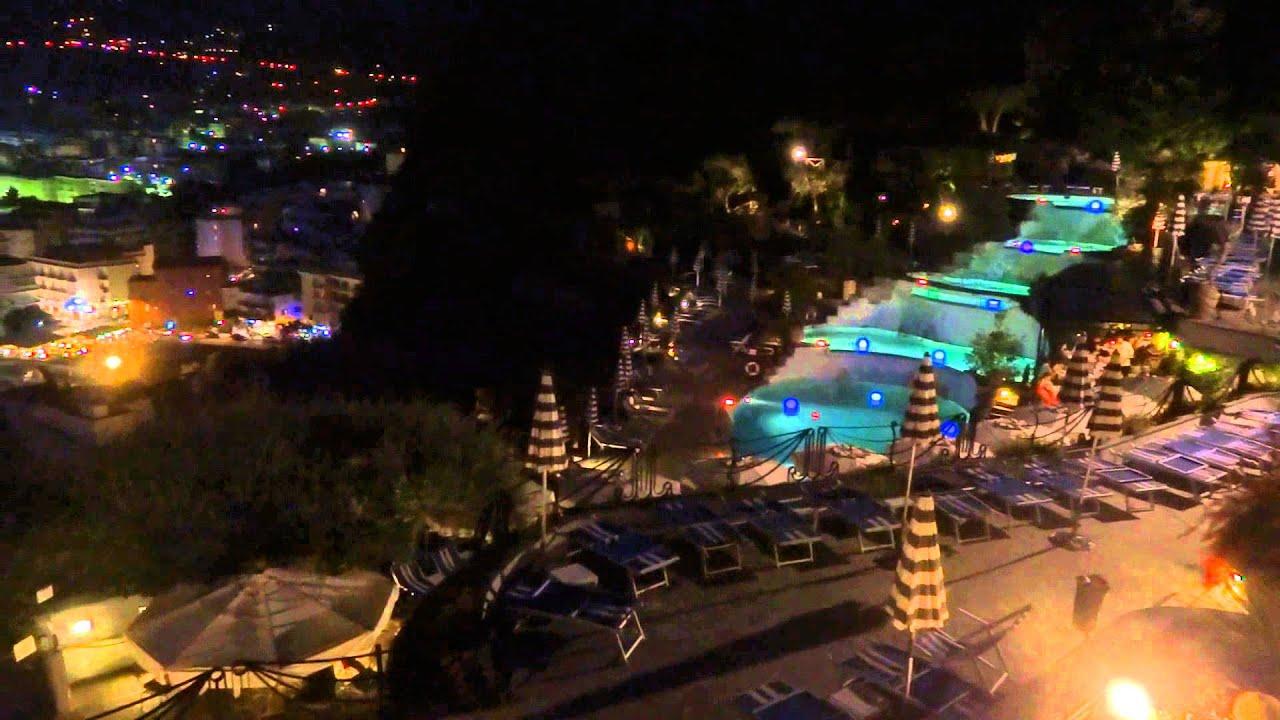 Sorrento Hotel Capodimonte Le Soir